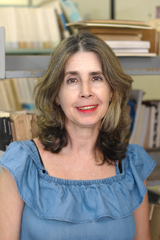 Ceila Maria Ferreira Batista 2